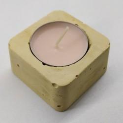 Подсвечник минимализм Интерьер Декор Домашний интерьер Подставки под свечи