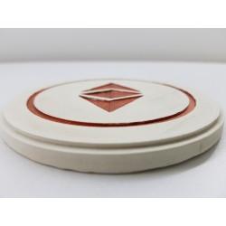Ethereum Concrete Ethereum Coasters Ethereum Coasters Ethereum Coasters cryptocurrency