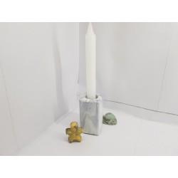 Handmade Rustic style candlestick Art Nouveau candlestick Romantic candlestick Best candlestick