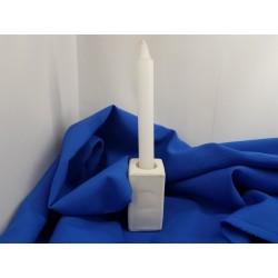 Decorative candlesticks Handmade Concrete Christmas candlestick Candle holders Christmas candlesticks