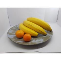 Fruit bowl Concrete fruit bowl Handmade fruit bowl Handmade Concrete Loft Fruit platter Handmade fruit platter