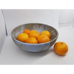 Fruit platter Concrete fruit platter Handmade fruit platter Exclusive fruit platter Unique fruit platter