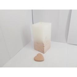 Свечи Свечи декоративные Бетонные свечи  Свечи ручной работы Эксклюзивные свечи Уникальные свечи