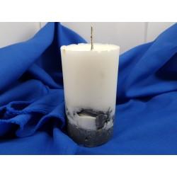"Yin Yang Candles ""Yin-Yang"" Set candles Yin Yang  Set of candles ""Yin-Yang"""