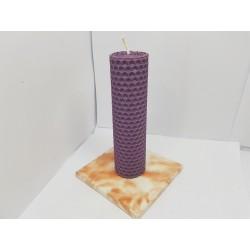 Декор свечей из вощины Цветные свечи из вощины Катаные свечи из воска Катаные свечи из восщины Свечи из вощины купить