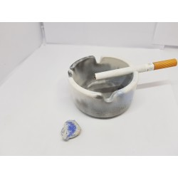 Small ashtray Ashtray Concrete ashtray Handmade ashtray Exclusive ashtray