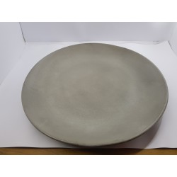 Plate, Tray plate, Handmade concrete plate, Loft plate, Exclusive plates