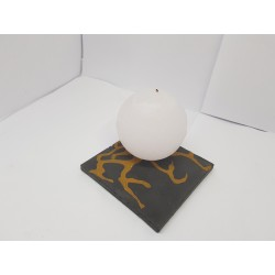 Candles Decorative candles Round candles Handmade candles Interior candles Candle ball Handmade