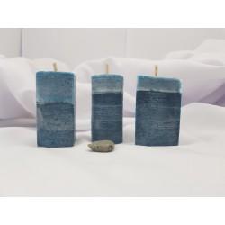 Натуральные пальмовые свечи Декоративные свечи из пальмового воска Натуральная свеча из пальмового воска