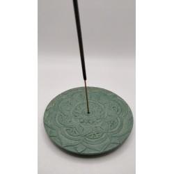 Incense holder Incense burner holder Concrete incense holder Handmade incense holder Concrete Handmade