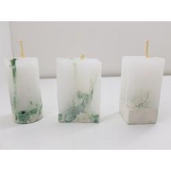 Парафиновые свечи Восковые свечи  Парафиновая свеча Соевые свечи  Свечи из воска Декупаж свечи Свечи свадебные