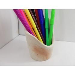 Оригинальные подставки для ручек Для ручек подставка Подставка для ручек на стол Офисная подставка для ручек