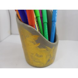Креативная подставка стакан Креативный держатель Подставка для ручек Подставка для ручек и карандашей