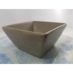 Unusual bowl Bowl loft Creative bowl Home decor Beautiful bowl Tableware Concrete tableware Horeca Small bowl