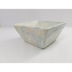 Modern bowl Unique bowl Square bowl Minimalism Decor Design Buy a bowl To order a bowl Industrial bowl Cement bowl
