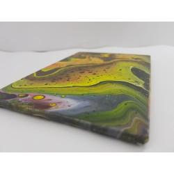 Fluid art, Technique fluid art, Pictures fluid art, Abstract painting, Abstract painting, Modern abstract painting,