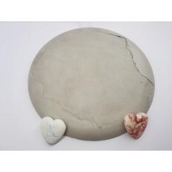 Панно Панно на стену Декоративное панно Настенное панно Панно картина Панно из бетона Панно ручной работы