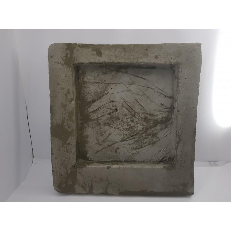 картины бетоном