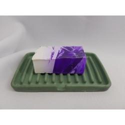 Soap dish Soap dish made of concrete Handmade soap dish Beautiful soap dish Original soap dish