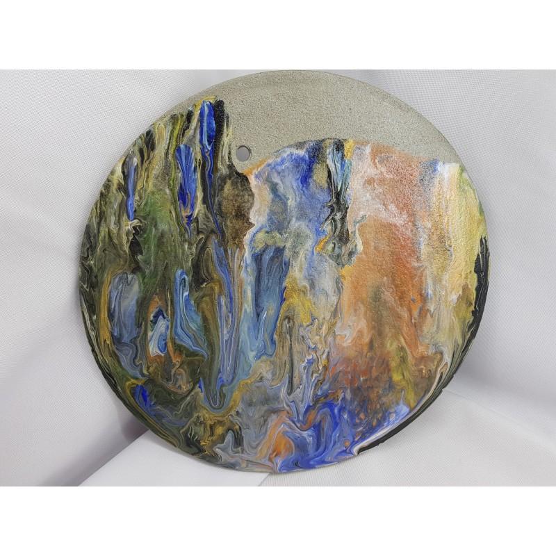 Картины бетоном пластификаторы для раствора для штукатурки цементного