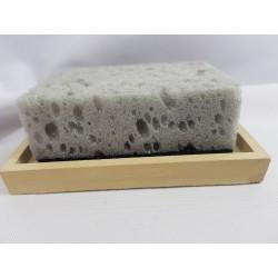 Sponge holder for washing dishes Sponge holder for kitchen Kitchen dish sponge holder