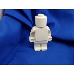 Фигурка похожая на Лего Бетонный человечек похожий на Лего Фигурка робота похожего на Лего Ручная работа Бетон