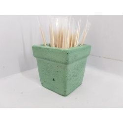 Loft style toothpick holder Toothpick holder minimalism Kitchen accessories Design interior Home design