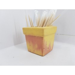 Toothpicks holder Toothpicks stand Match Stand Train Match Stand Toothpick holder