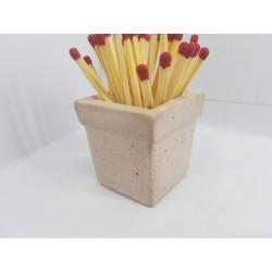 Match holder Handmade Match holder Concerete Match holder Concrete Home Decor Holder Concrete kitchen accessories