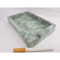 Пепельница Бетонная пепельница Пепельница ручной работы Эксклюзивная пепельница Уникальная пепельница