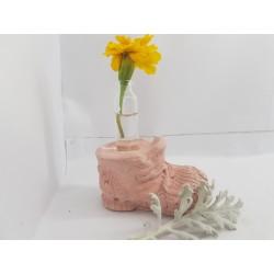 Unique flower vase Creative vase Vase Loft Vase Handmade flower vase