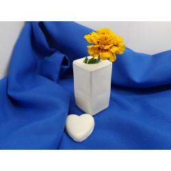 Vase Flower vase Small flower vase Concrete flower vase Handmade Exclusive flower vase Mini flower vase