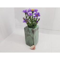 Little flower vase Unique flower vase Creative vase Vase Loft Vase Handmade flower vase Mini flower vase