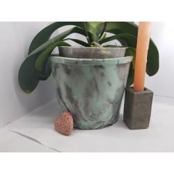 Flower Pot Cache-pot Planter Plant pot Flower plant pot Flower cache-pot
