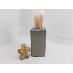 Loft style toothpick holder Toothpick holder minimalism Kitchen accessories Design interior Home design