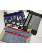 Exclusive handmade bags