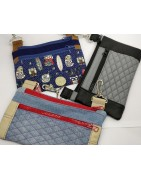 Exclusive handmade bags for women