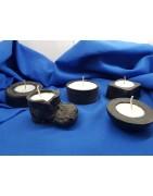 "Handmade candles ""Yin-Yang"""