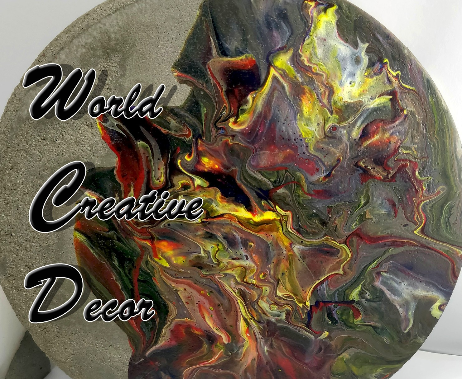World Creative Decor